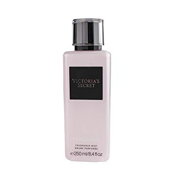 Buy original Victoria's Secret Fabulous Fragrance Mist 250ml Brume Perfume only at Perfume24x7.com