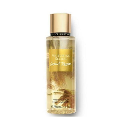 Buy original Victoria's Secret Coconut Passion Fragrance Mist 250ml only at Perfume24x7.com