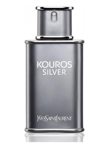 Buy original YSL Kouros Silver EDT For Men 100ml only at Perfume24x7.com