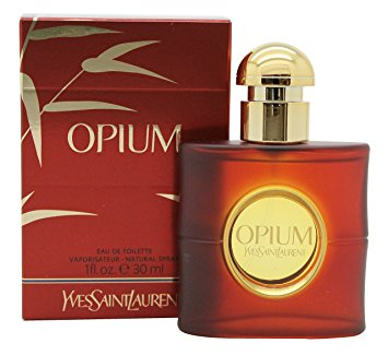 Buy original YSL Opium EDT For Women 50ml only at Perfume24x7.com