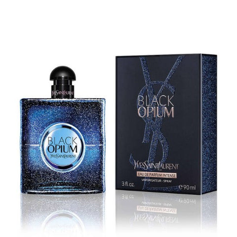 YSL Black Opium Intense 90ml Edp For Women
