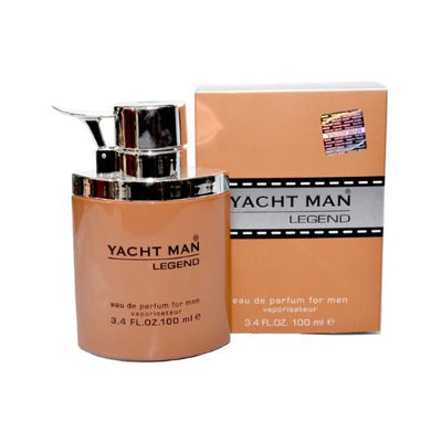 Buy original Yacht Legend EDT For Men 100ml only at Perfume24x7.com