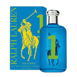 Buy original Ralph Lauren Big Pony 1 EDT For Women 50ml only at Perfume24x7.com