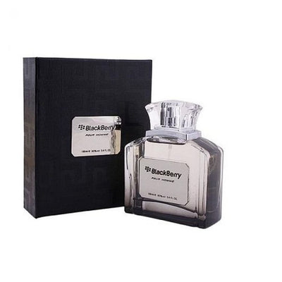 Buy original BlackBerry EDT For Men 100ml only at Perfume24x7.com