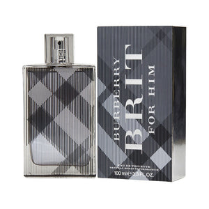 Burberry Brit EDT For Men 100ml