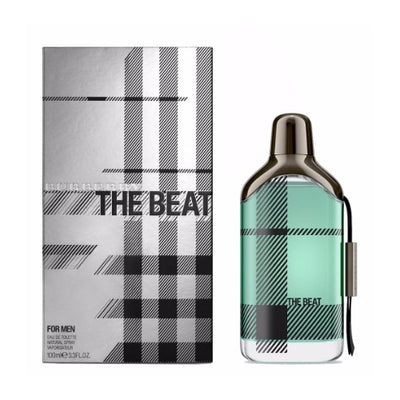 Buy original Burberry The Beat EDT For Men 100ml only at Perfume24x7.com