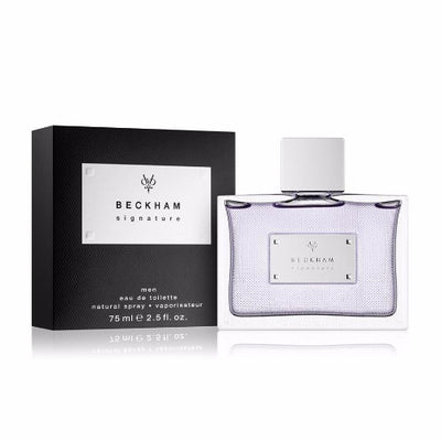 Buy original David Beckham Signature Edt For Men 75ml only at Perfume24x7.com
