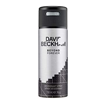 Buy original David Beckham Beyond Forever Deodorant 150ml only at Perfume24x7.com