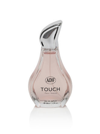 Buy original ADF Touch EDP For Women only at Perfume24x7.com