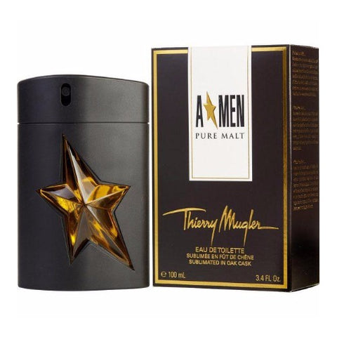 Buy original Thierry Mugler Amen Pure Malt For Men 100 Ml only at Perfume24x7.com