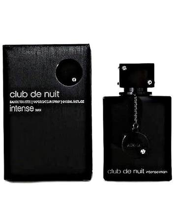 Buy original Armaf Club De Nuit Intense 105ml EDT only at Perfume24x7.com