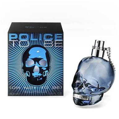 Buy original Police To Be Men EDT 125ml only at Perfume24x7.com