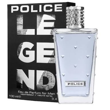 Buy original Police Legend For Men EDT 100ml only at Perfume24x7.com