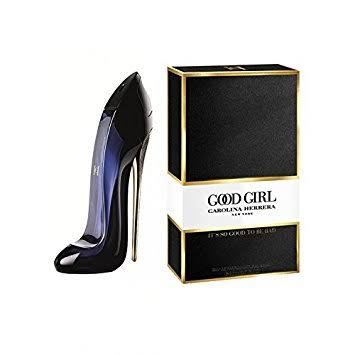Buy original Carolina Herrera Good Girl For Women 80ml Edp only at Perfume24x7.com