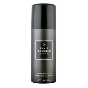 David Beckham Instinct Deodorant For Men 150ml