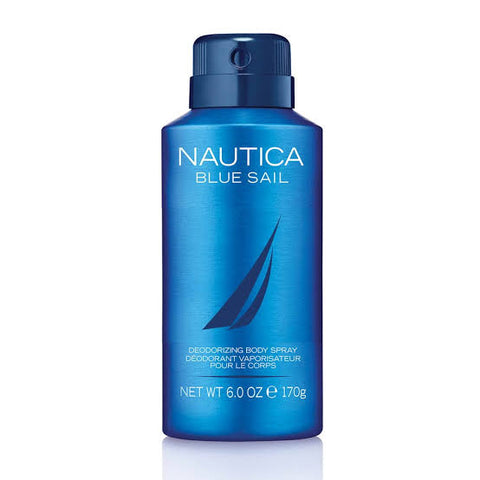 Nautica Blue Sail Deodorant for Men 150ml