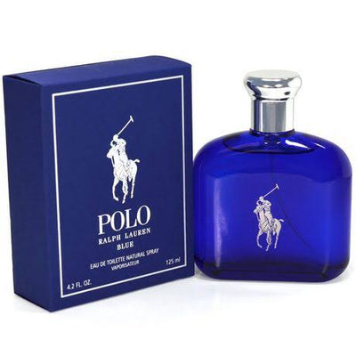 Buy original Ralph lauren Polo Blue EDT For Men 125ml only at Perfume24x7.com