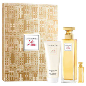Buy original Elizabeth Arden 5th Avenue 125ml Gift Set For Women only at Perfume24x7.com