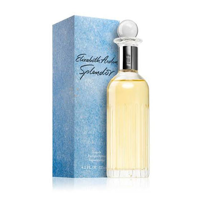 Buy original Elizabeth Arden Splendor EDP For Women 125ml only at Perfume24x7.com
