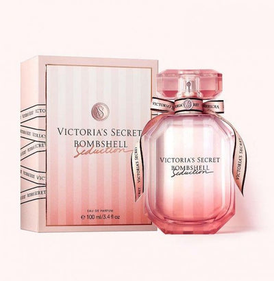 Buy original Victoria's Secret Bombshell Seduction EDP only at Perfume24x7.com