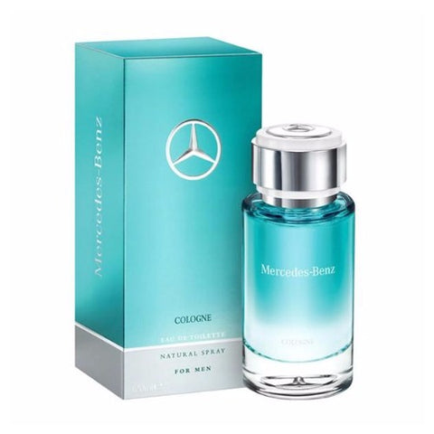 Buy original Mercedes Benz Cologne For Men 120ml only at Perfume24x7.com