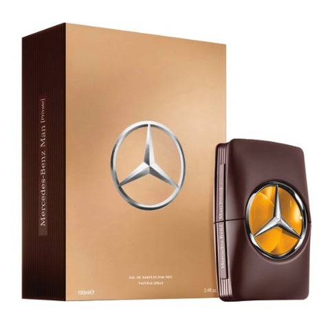 Buy original Mercedes Benz Private Edp For Men 120ml only at Perfume24x7.com
