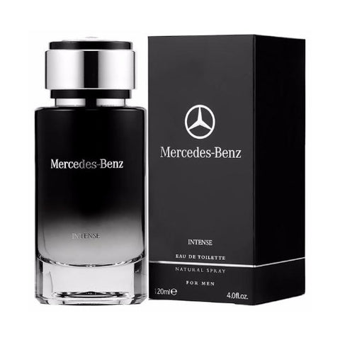 Buy original Mercedes Benz Intense Edt For Men 120ml only at Perfume24x7.com