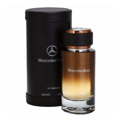 Buy original Mercedes Benz Le Parfum Edp For Men 120ml only at Perfume24x7.com