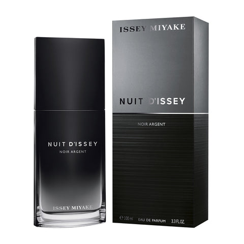Buy original Issey Miyake Noir Agent Edp 100 Ml For Men only at Perfume24x7.com