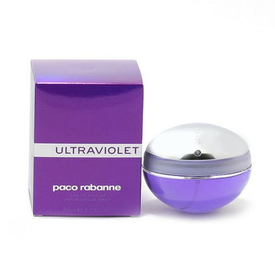 Buy original Paco Rabanne Ultra Violet Edp For Women 80ml only at Perfume24x7.com