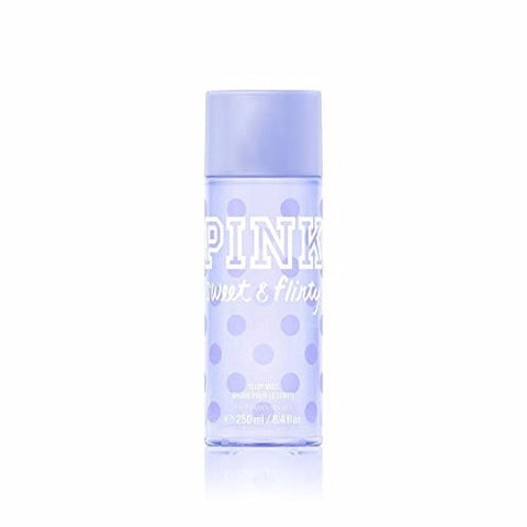 Buy original Victoria's Secret Pink Sweet & Flirty Fragrance Mist For Women 250ml only at Perfume24x7.com
