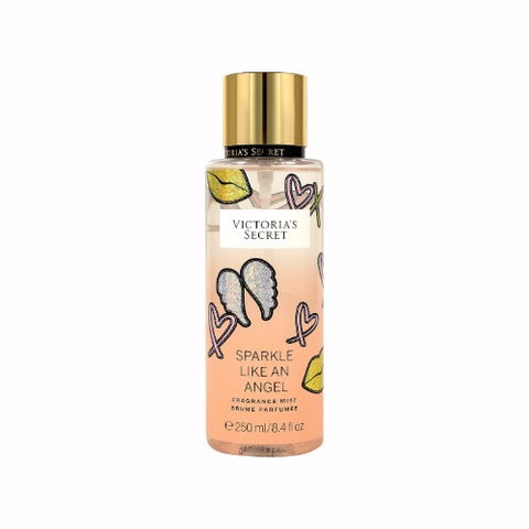 Buy original Victoria's Secret Sparkle Like an Angel Fragrance Mist For Women 250ml only at Perfume24x7.com