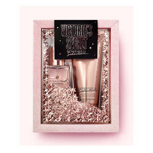 Victoria's Secret Bombshell Seduction Fragrance Mist + Body Lotion Gift Set