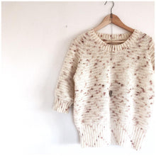 Loops sweater