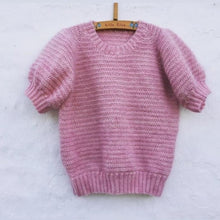 Loops mohair junior