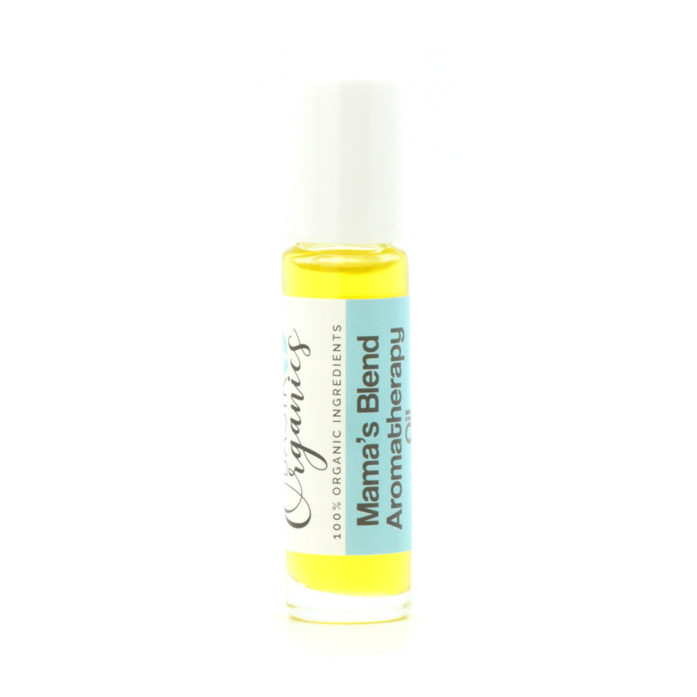 Mama's Blend Aromatherapy Oil