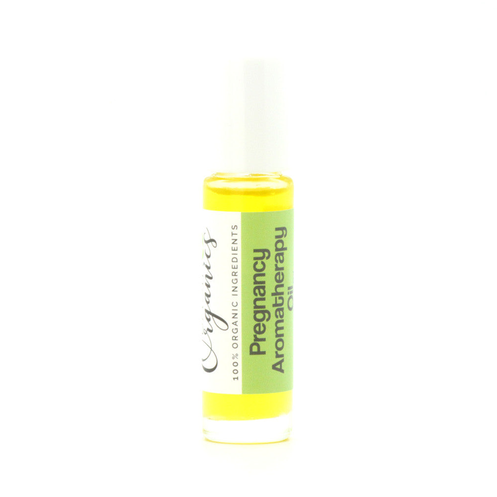 Pregnancy Aromatherapy Oil