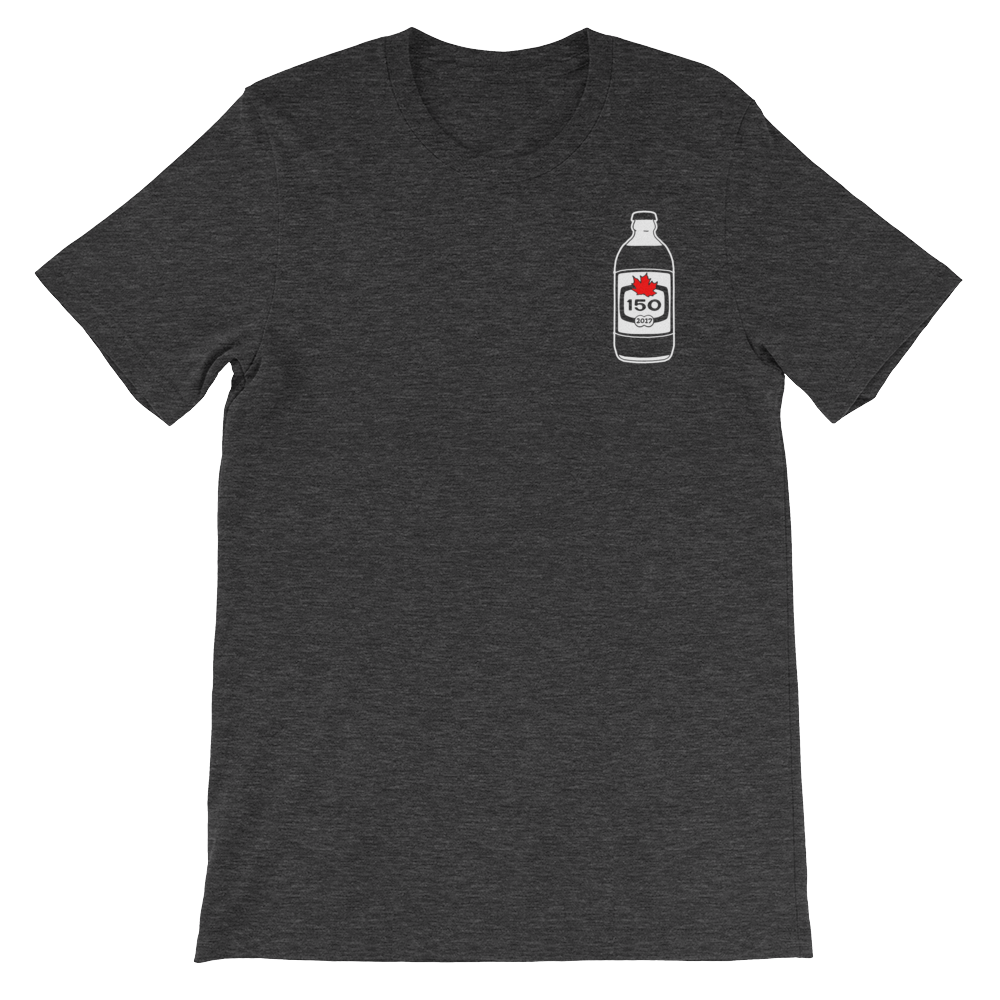 150 Bottle Tee - Beyond The Treeline Clothing - Hiking, Mountains, Camping, Outdoors, Shirts, Hoodie