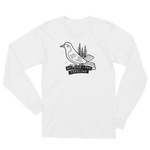 Drongo Longsleeve - Beyond The Treeline Clothing - Hiking, Mountains, Camping, Outdoors, Shirts, Hoodie