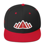 Torngat Snapback - Beyond The Treeline Clothing - Hiking, Mountains, Camping, Outdoors, Shirts, Hoodie
