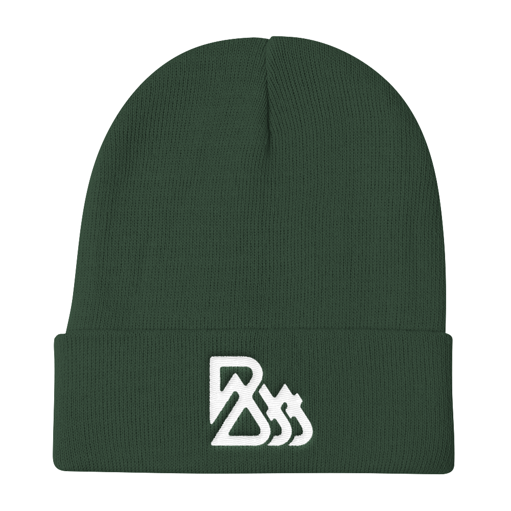 Logan Toque - Beyond The Treeline Clothing - Hiking, Mountains, Camping, Outdoors, Shirts, Hoodie