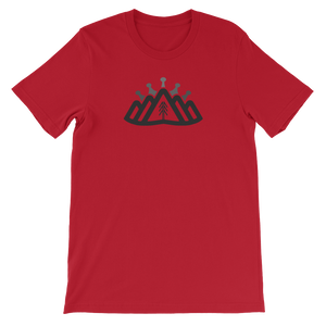 Regal Tee - Beyond The Treeline Clothing - Hiking, Mountains, Camping, Outdoors, Shirts, Hoodie