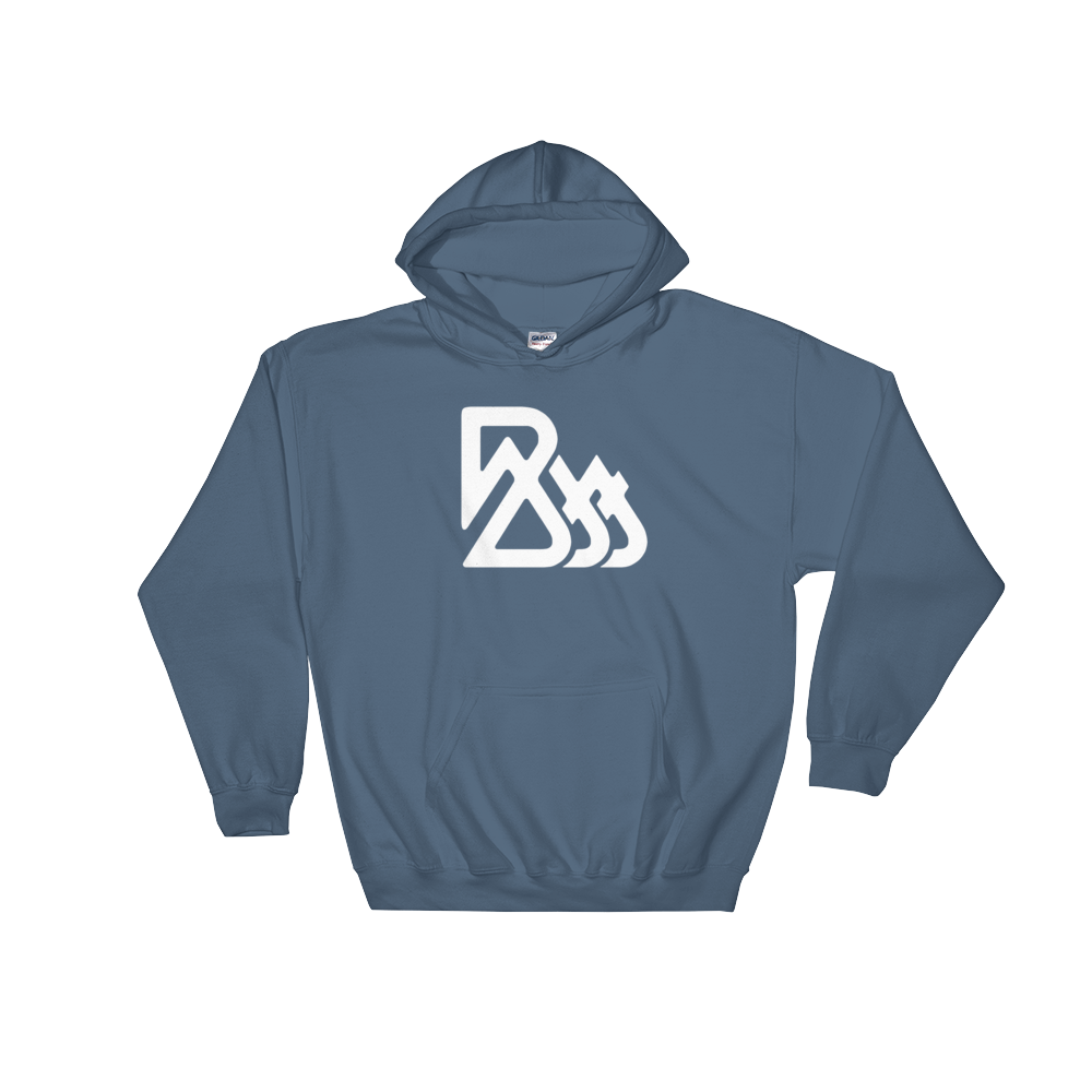 Logan Hoodie - Beyond The Treeline Clothing - Hiking, Mountains, Camping, Outdoors, Shirts, Hoodie