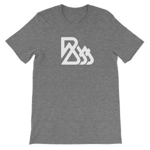 Logan Tee - Beyond The Treeline Clothing - Hiking, Mountains, Camping, Outdoors, Shirts, Hoodie