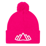 Beacon Toque - Beyond The Treeline Clothing - Hiking, Mountains, Camping, Outdoors, Shirts, Hoodie