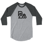 Logan 3/4 - Beyond The Treeline Clothing - Hiking, Mountains, Camping, Outdoors, Shirts, Hoodie