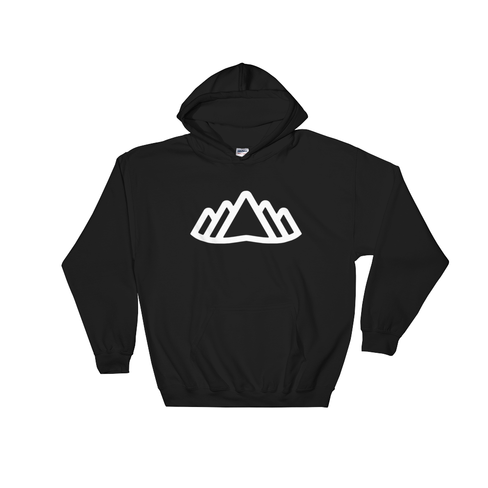 Altai Hoodie - Beyond The Treeline Clothing - Hiking, Mountains, Camping, Outdoors, Shirts, Hoodie