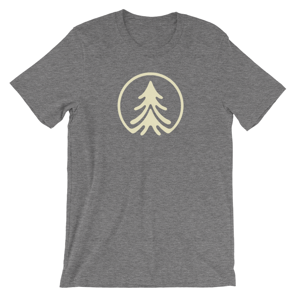 Bugaboo Tee - Beyond The Treeline Clothing - Hiking, Mountains, Camping, Outdoors, Shirts, Hoodie