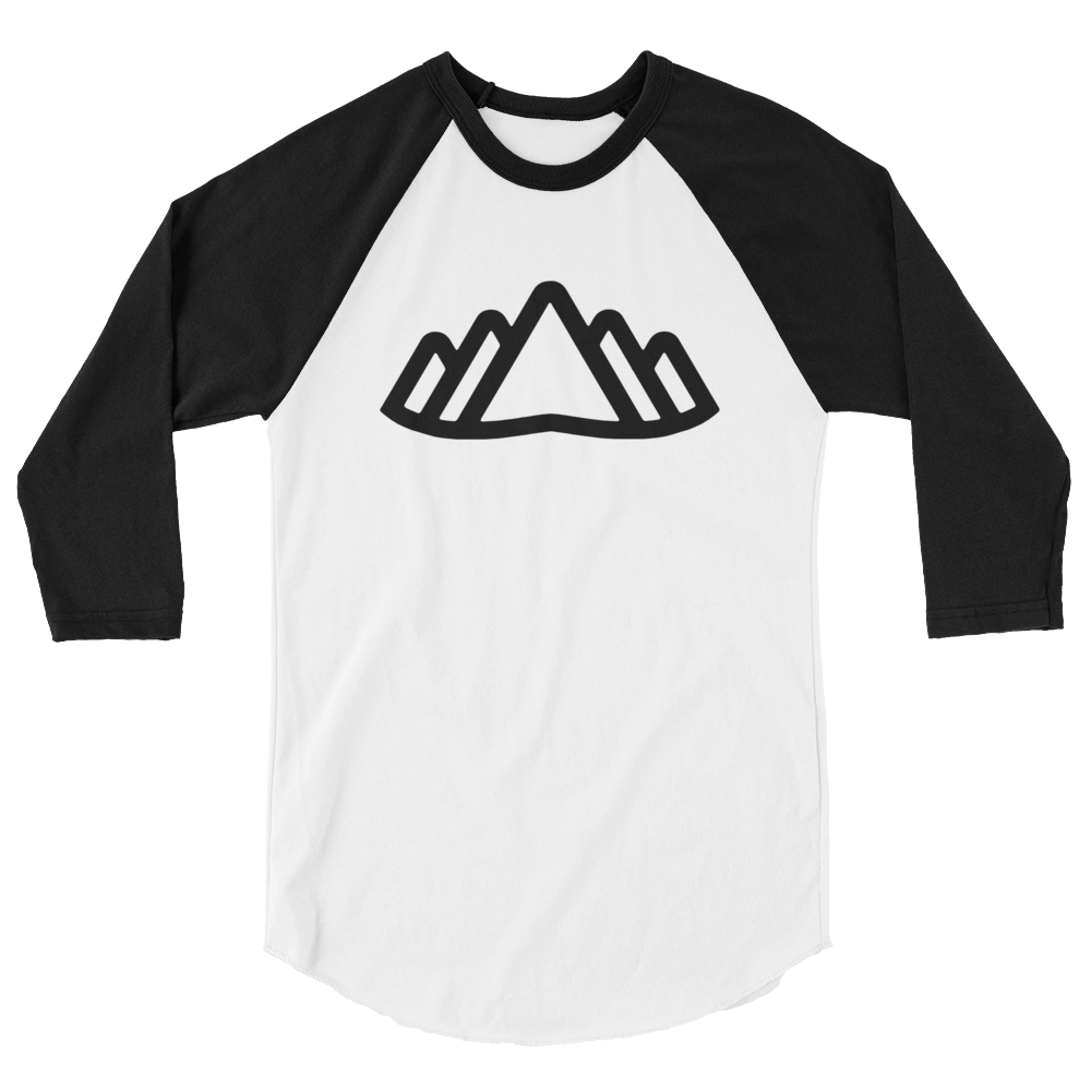 Altai 3/4 - Beyond The Treeline Clothing - Hiking, Mountains, Camping, Outdoors, Shirts, Hoodie