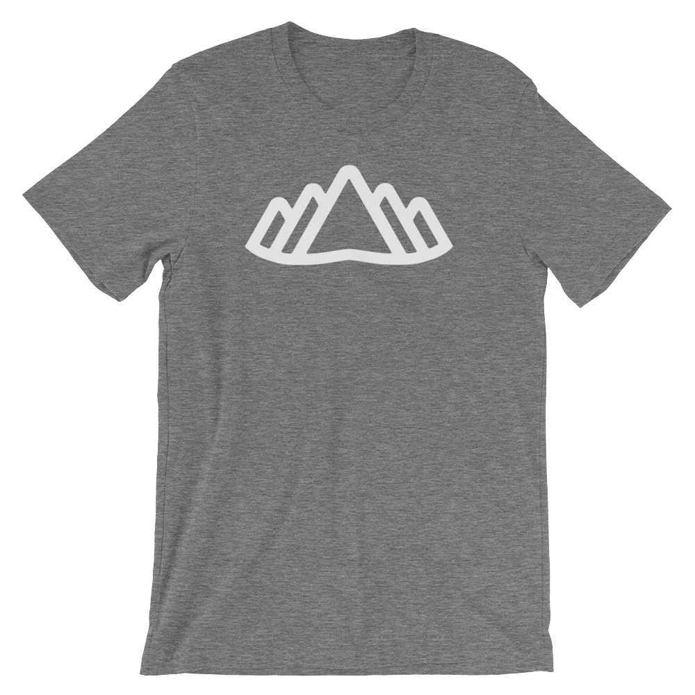 Altai Tee - Beyond The Treeline Clothing - Hiking, Mountains, Camping, Outdoors, Shirts, Hoodie
